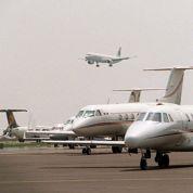 Moscou-Nice, première route aérienne pour les jets privés