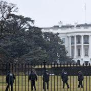 Le Secret Service encore dans l'oeil du cyclone