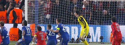 Chelsea-PSG: «L'exclusion de Zlatan a libéré les autres joueurs»