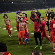 La Ligue 1 félicite le PSG ... sauf l'OM