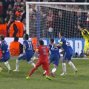 L'étonnante image de deux joueurs de Chelsea perdus face au PSG