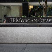 La Fed épingle quatre géants de Wall Street