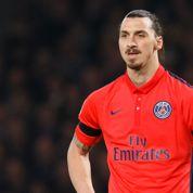 Ibrahimovic critique l'arbitre et les «11 bébés» de Chelsea