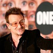 L'association de Bono soutient la lutte contre le gaspillage alimentaire en France