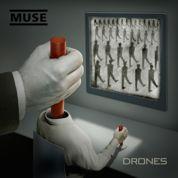 Drones : le nouvel album de Muse sortira en juin
