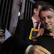 Guillaume Perrault : «Si la procédure va jusqu'au bout, Battisti devra purger sa peine»