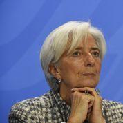 Le FMI prête 5milliards à l'Ukraine malgré le «niet» de la Russie