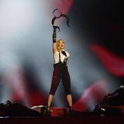 Rebel Heart :pas si dépassée, Madonna