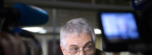 Jean Grosset, le démineur de Jean-Christophe Cambadélis