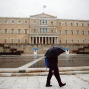 La troïka se fait discrète à Athènes, où le risque de faillite ressurgit