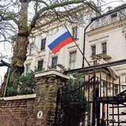 La ruée vers «Londongrad» des espions russes