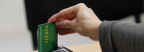 La Sécu pourrait prélever son dû sur votre compte bancaire