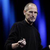 Tim Cook a proposé une greffe de son foie à son mentor Steve Jobs
