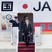 L'incroyable voyage d'un ex-premier ministre japonais en Crimée