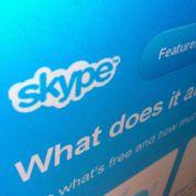 Skype bientôt sur écoute grâce à la loi Macron?