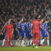 Traité de « bébé » par Ibrahimovic, un joueur de Chelsea blâme les Parisiens