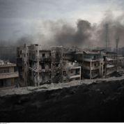 Syrie : après quatre ans de guerre, Assad à la merci de l'Iran et du Hezbollah