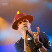 Pharrell Williams soupconné d'avoir également plagié Happy