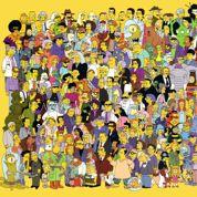 Les Simpson : 12 acteurs doublent plus de 100 personnages
