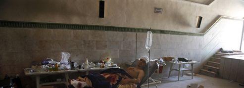 En Syrie, trois médecins racontent leur calvaire quotidien
