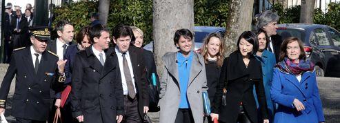 Face au FN, Valls promet de lutter contre «le sentiment d'abandon»