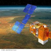 De nouveaux satellites espions pour l'armée française en 2020