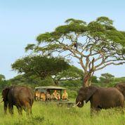Tanzanie émotion massaï