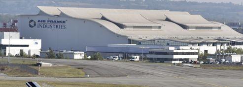 Du dumping social pour les compagnies aériennes européennes