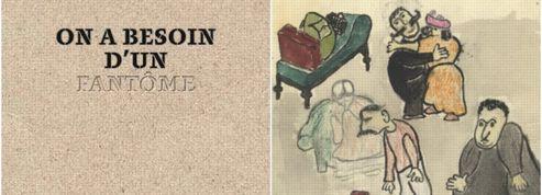 Une pièce écrite par un enfant dans un camp nazi retrouvée