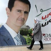 La nouvelle évolution de Washington face à Assad
