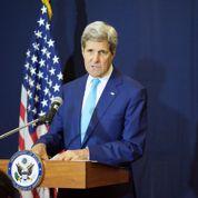Syrie: Kerry admet devoir négocier avec Assad