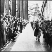 Les dates clés de la marche de l'Allemagne vers la guerre