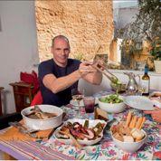 Yanis Varoufakis regrette son roman-photo publié dans Paris Match