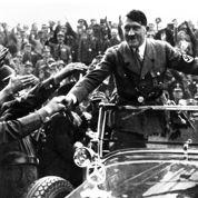 Adolf Hitler en mars 1935 : «Le peuple allemand ne veut pas la guerre»