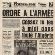 Guerre d'Algérie : les tragédies du 19 mars 1962