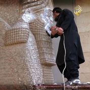 Un musée virtuel pour contre-attaquer Daech