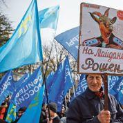 En Crimée, un an après, des lendemains qui déchantent