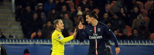 Que risque Zlatan Ibrahimovic après son dérapage ?