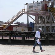 Les cours du pétrole sont au plus bas depuis six ans