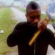Un ancien joueur de Lille vandalise le Mur de Berlin