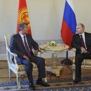 Vladimir Poutine réapparaît après onze jours de folles rumeurs