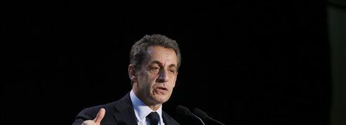 Nicolas Sarkozy déplore une France qui «n'est plus gouvernée»