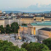 Le Ring, le boulevard de Vienne, souffle ses 150 bougies