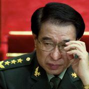 La mort du général chinois Xu Caihou lui évite la cour martiale