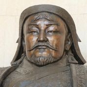 Ces milliers de descendants du prolifique Gengis Khan