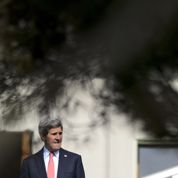 Syrie : John Kerry embarrasse les Européens