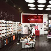 Les e-commerçants ouvrent des boutiques en ville