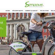 Smoove, la PME qui s'attaque au marché des vélos en libre-service