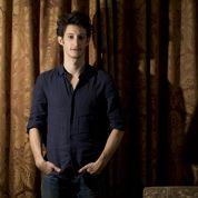 Pierre Niney : «Je ne dis pas au revoir au théâtre pour autant»