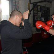 Moqué pour son KO, Wayne Rooney approché pour un combat de boxe